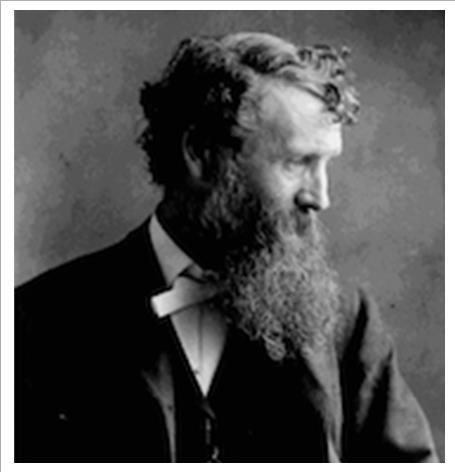 Information About John Muir Resources Discover John Muir